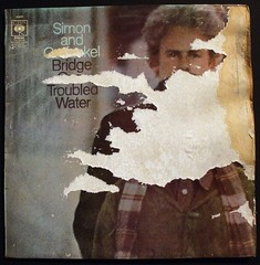 Simon and Garfunkel - Bridge over troubled Waters | by Jacob Whittaker