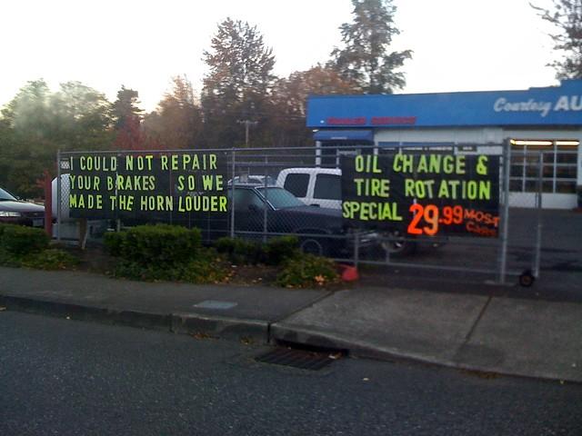 Car Repair Portland Tn