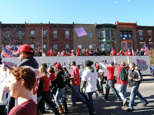 Phillies World Series Parade | by Proper Pictures