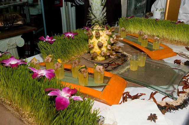 Cafe Boulud Palm Beach Opentable