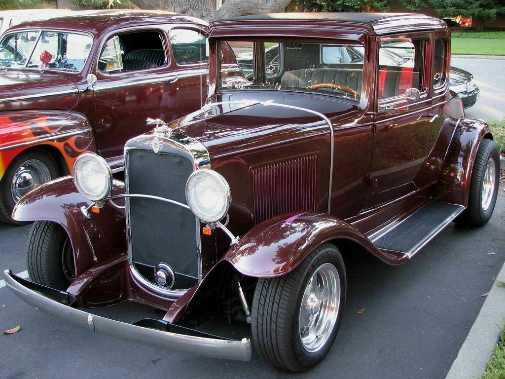 1931 chevrolet 5 window coupe custom 39 2rpd762 39 1 flickr for 1931 chevy 5 window coupe