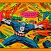 Captain America - BEEYOK!
