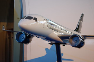Bombardier CSeries Launch Announcement | by Jon Ostrower