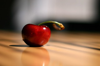 bing cherry | by mccun934