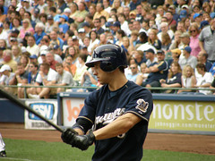 Ryan Braun | by Steve Paluch
