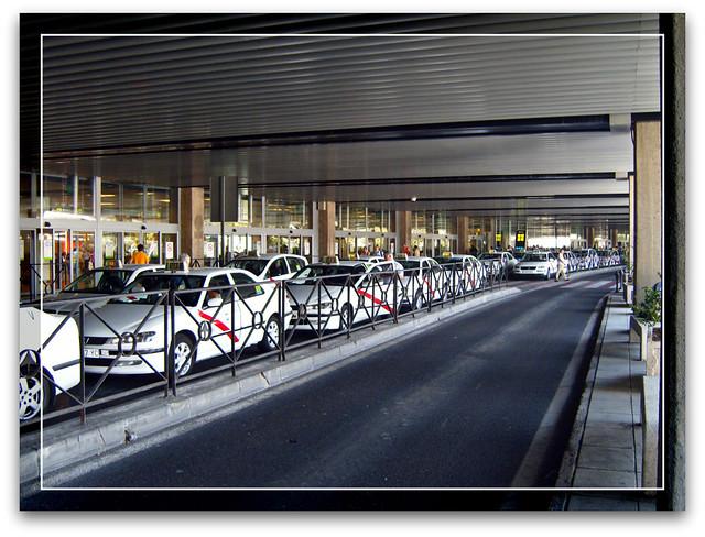 Taxi aeropuerto de madrid barajas terminal 1 - Terminal ejecutiva barajas ...