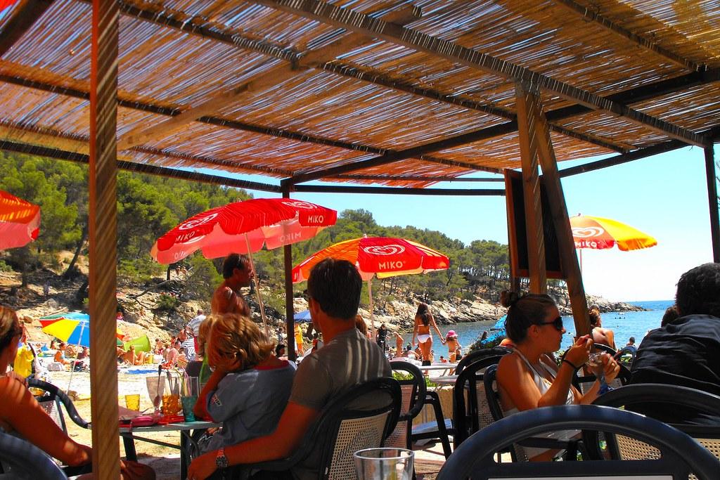 Restaurant Port D Alon