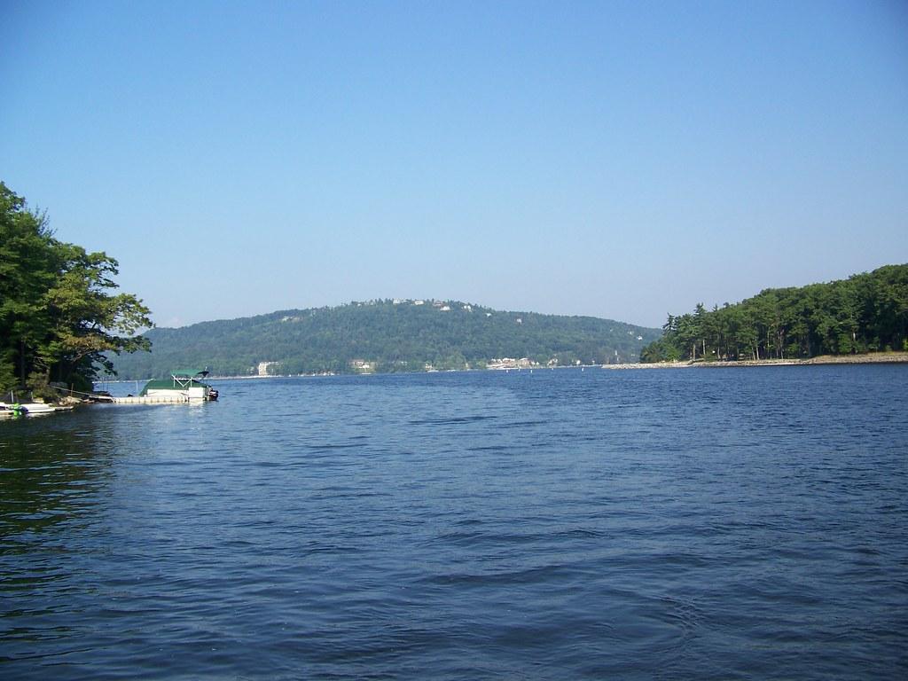 Deep Creek Maryland Lakefront Homes For Sale