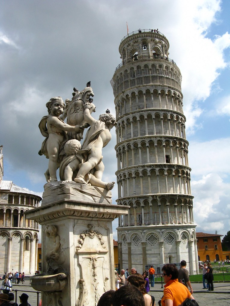 Will Pisa Make A Room Stink
