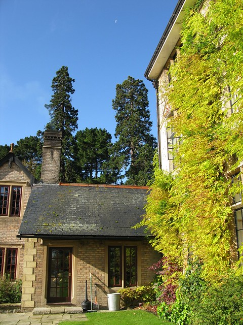 Pennyhill Hotel And Spa