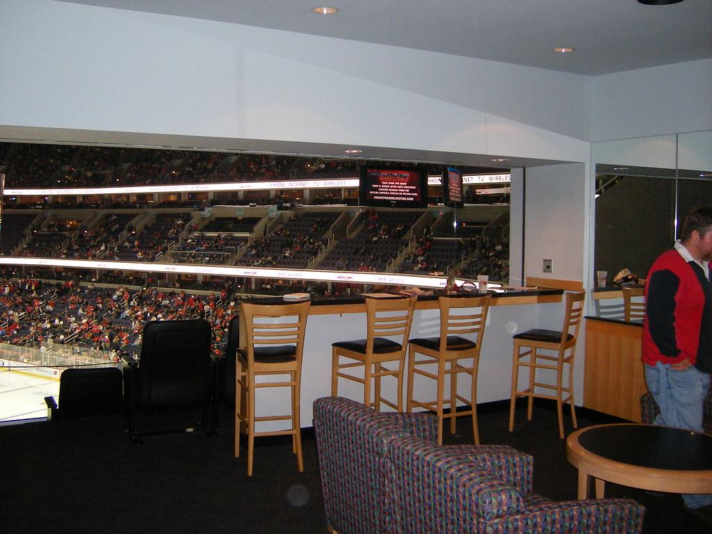 The Verizon Center Suite Mikaiya Flickr