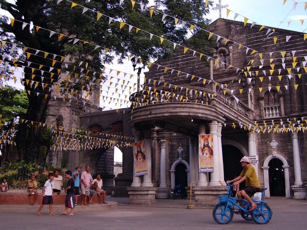Tambayan Meycauayan Bulacan The First Church Of Light