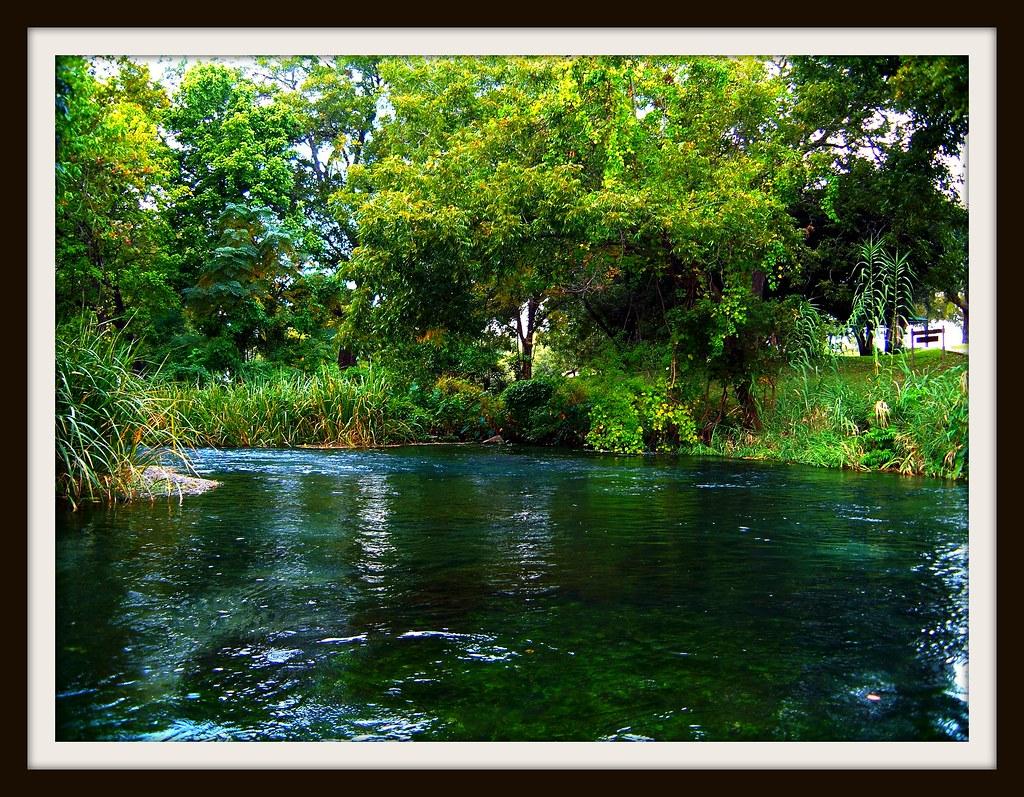 Landa Park New Braunfels Texas Molly258 Flickr