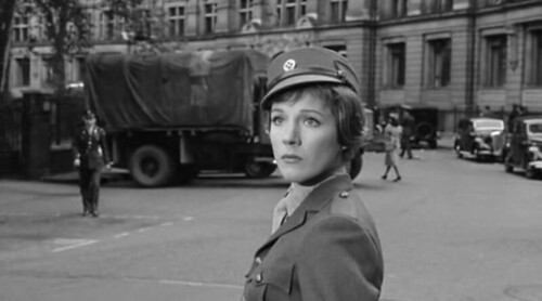 Julie Andrews In The Americanization Of Emily 1964 6