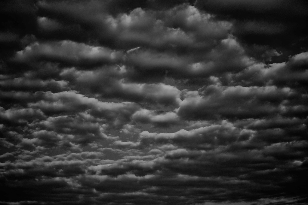 Storm clouds | Hong Kong; STORM CLOUDS Storm clouds gather ...