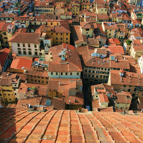 terracotta rooftops | by scouserdaz photography