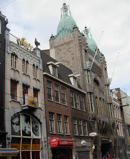 DSCN0243 Tuschinski cinema, Amsterdam | by HowardBHaas