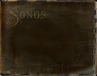 Songs Texture | by 'Playingwithbrushes'