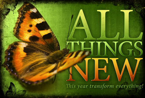 Christ Makes All Things New God S Hotspot