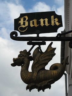 Dragon Bank | by m.prinke