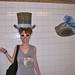 Subway Station Top Hat