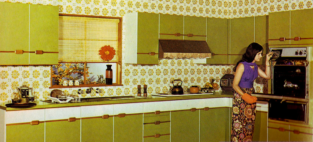 Kitchen Front Design