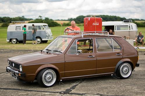 Mk1 Golf Flickr Photo Sharing