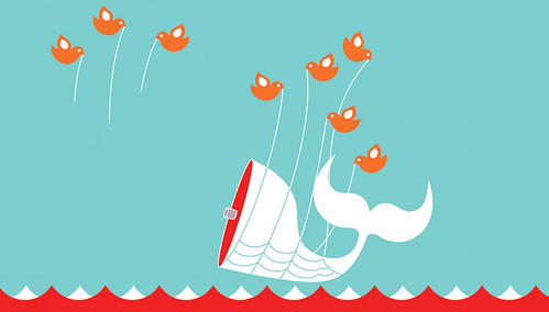 I murdered the Fail Whale! | by nickbilton