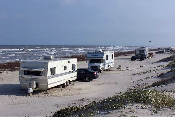 Padre Island Places To Eat