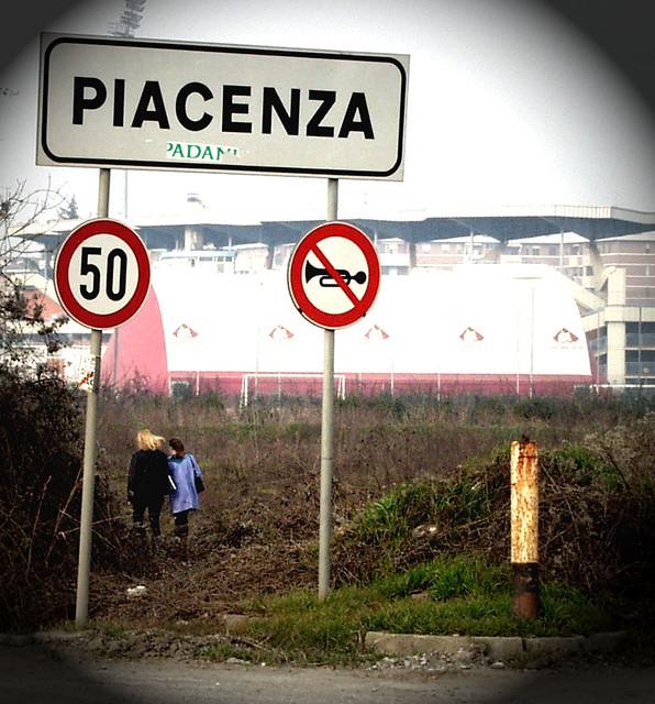 Puttane A Piacenza