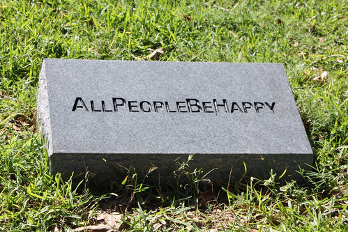 All People Be Happy | by Beau B