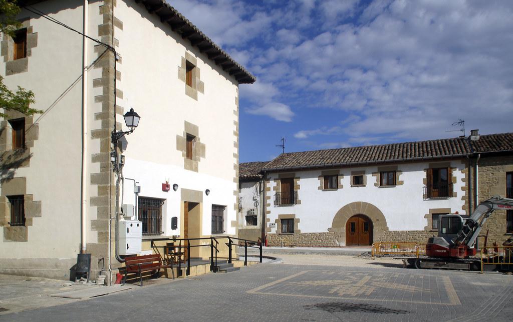 Uterga, Navarra :: Albergues del Camino de Santiago