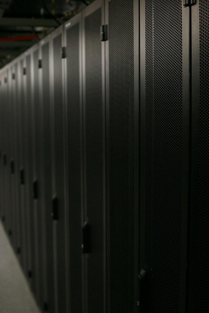 San Antonio Data Center Neopolitan And Citynap Data