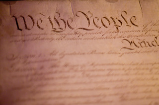 US Constitution | by kjd