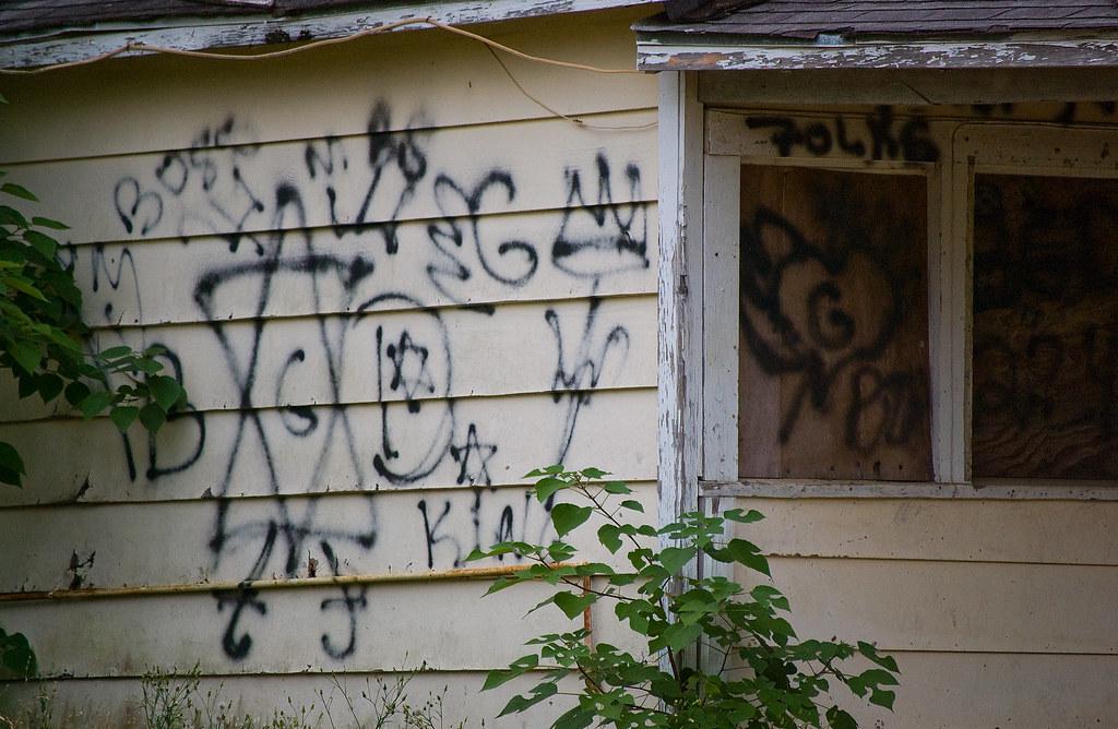 Gangster Disciples | In rural Alabama... Whiskey Tango ...