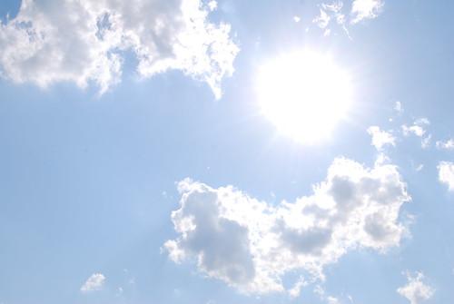 The Sun In the Sky   I...