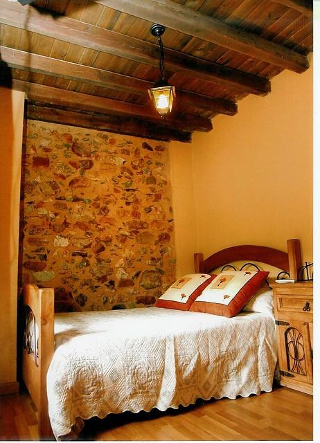 La casa del m dico olmeda de las fuentes madrid espagne for Olmeda de las fuentes casas
