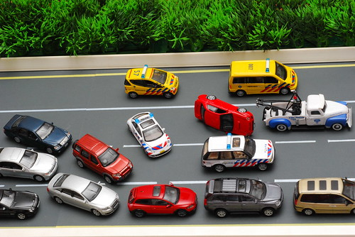 All Car Company >> car accident diorama | Flickr - Photo Sharing!