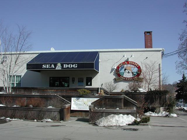 Dog House Brewery Colorado Springs