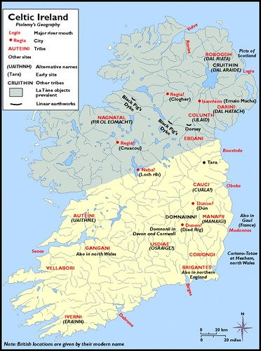 tegh history and diminishing gaelic and celtic culture in ireland History of dublin jump to navigation  many of the anglo-norman conquerors were absorbed into the gaelic culture,  with the advent of ireland's so-called 'celtic.