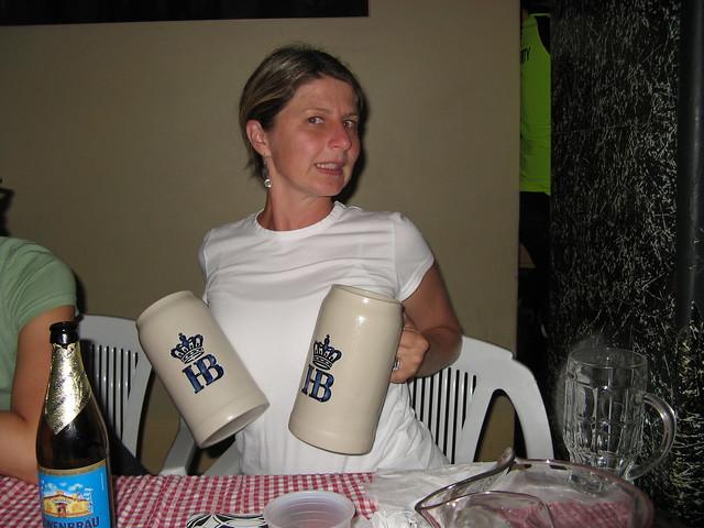 jugs sharing