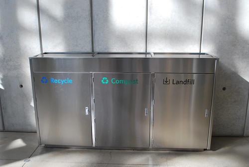 recycle compost landfill | by rocketlass
