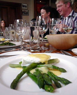 Frontline Club Food and Wine tasting 4 | by frontlineblogger