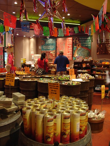 Mercado Chocolate Loco at Universal City Walk | by cybele-