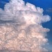 Japan - Big Fluffy Cloud.