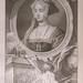 Engraving of Jane Seymour, 1746