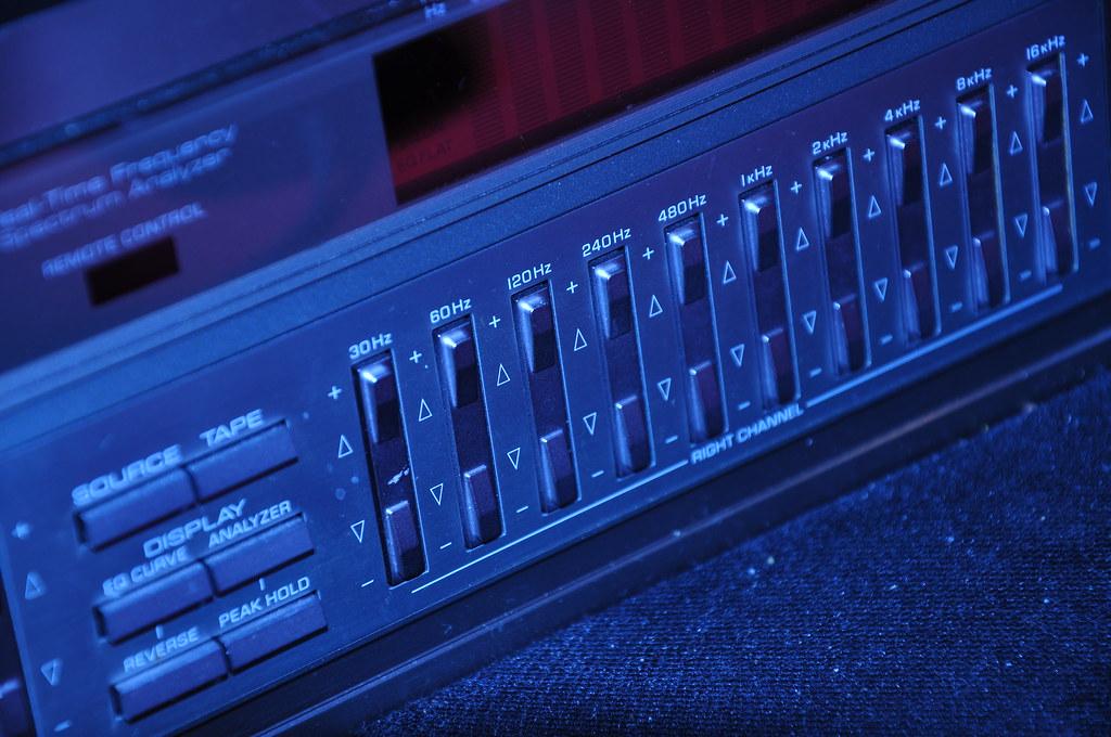 Yamaha Natural Sound Stereo Reciever History