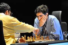 kramnik2 | by chessvibes