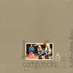 camp rocks | by justanotherjen