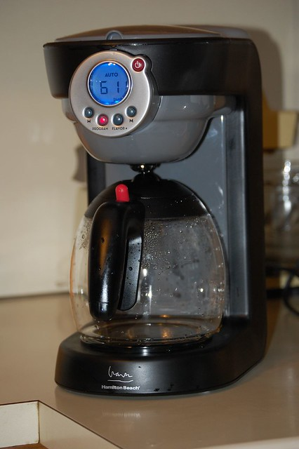 Michael Graves Design Coffeemaker Steve Sherlock Flickr